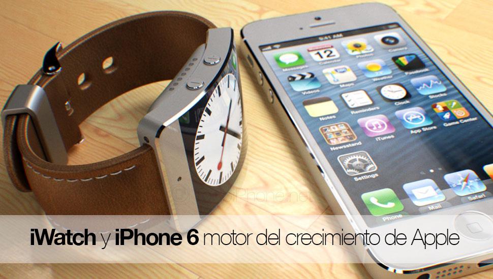 iwatch-iphone-6-crecimiento-ingresos-apple