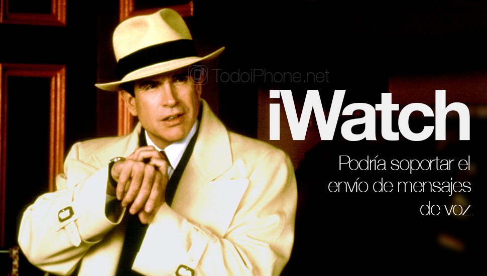 iwatch-permitira-enviar-mensajes-voz
