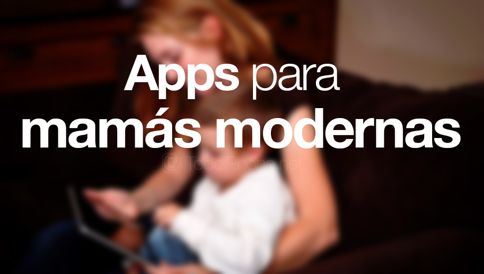 Apps-mama-moderna