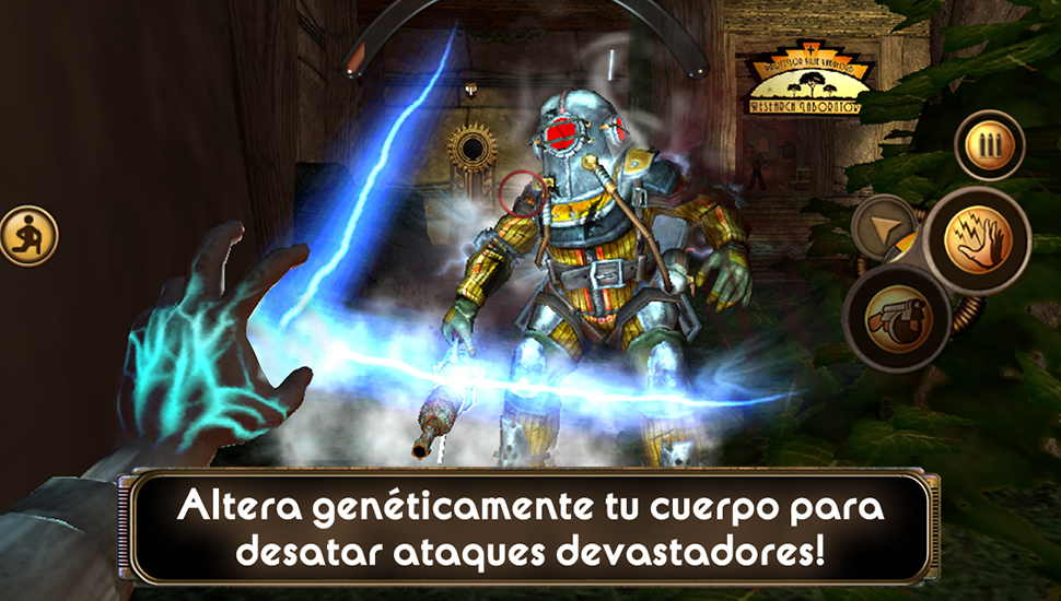 Bioshock-disponible-iOS-screenshot-iPhone