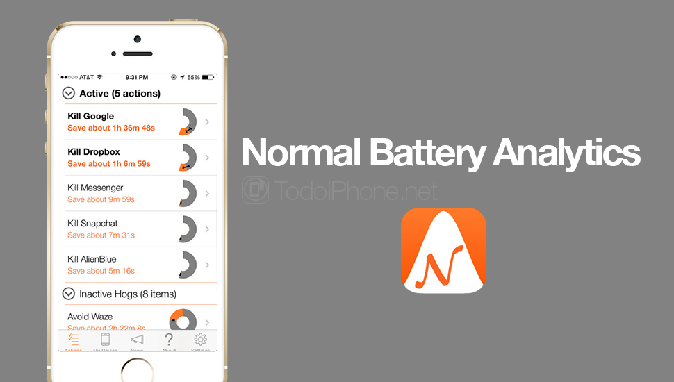 Normal-Battery-Analytics