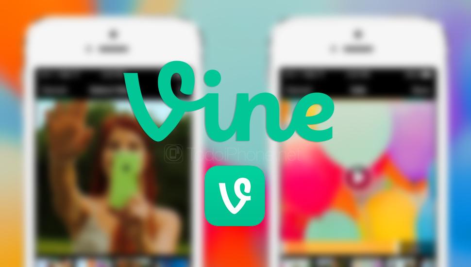 Vine-iOS