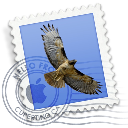 email-Mac