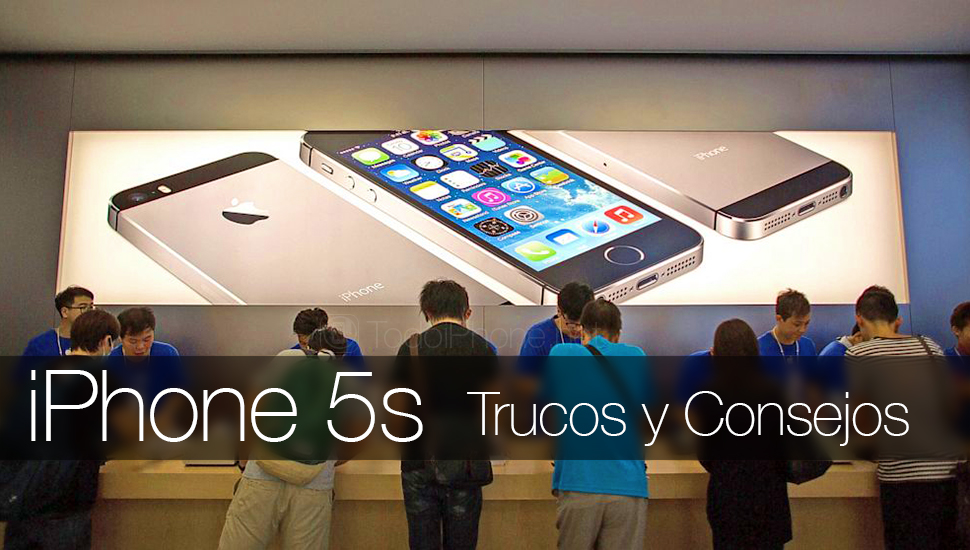 iphone 5s apple store iphone 5s trucos y consejos 3694