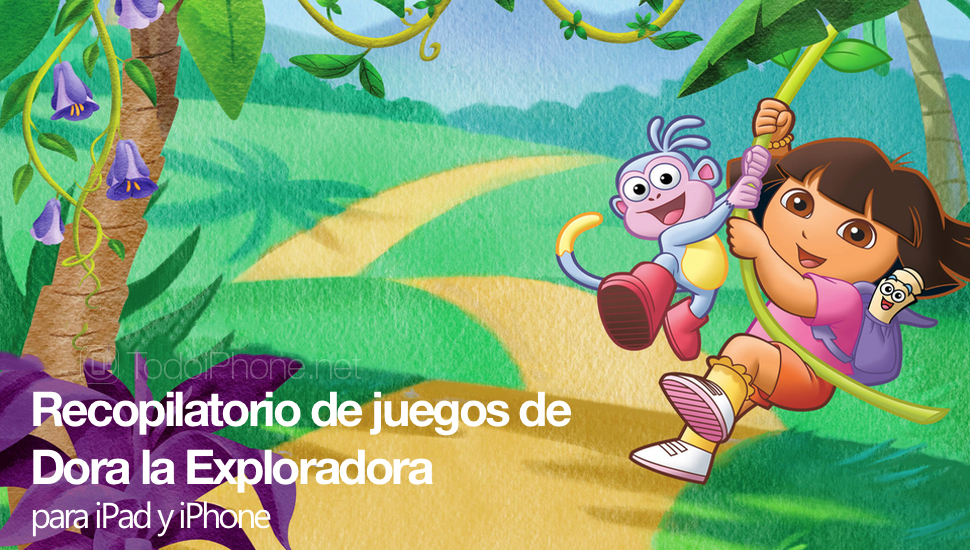 juegos-dora-la-exploradora-iphone-ipad