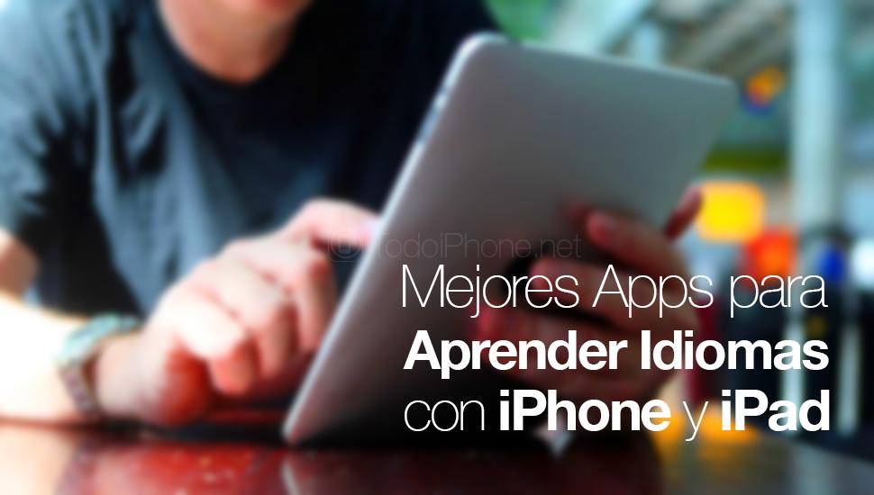 mejores-apps-aprender-idiomas-iphone-ipad