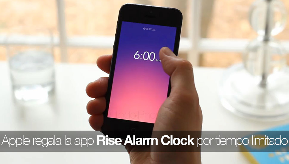 rise-alarm-clock-gratis-apple-store