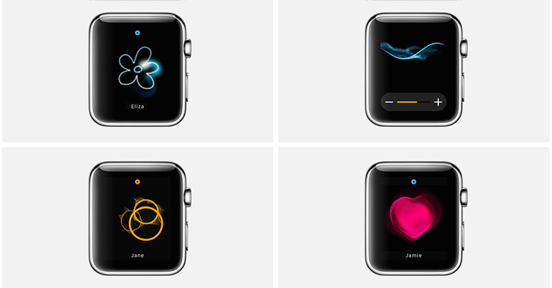 Apple-Watch-Apps-Dibujo-Walkie-Toque-Latido