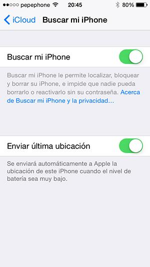 Enviar-Ultima-Ubicacion-iPhone-Activado