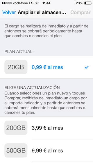 ampliar-capacidad-icloud-iphone