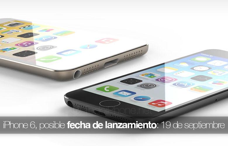 fecha-lanzamiento-iphone-6