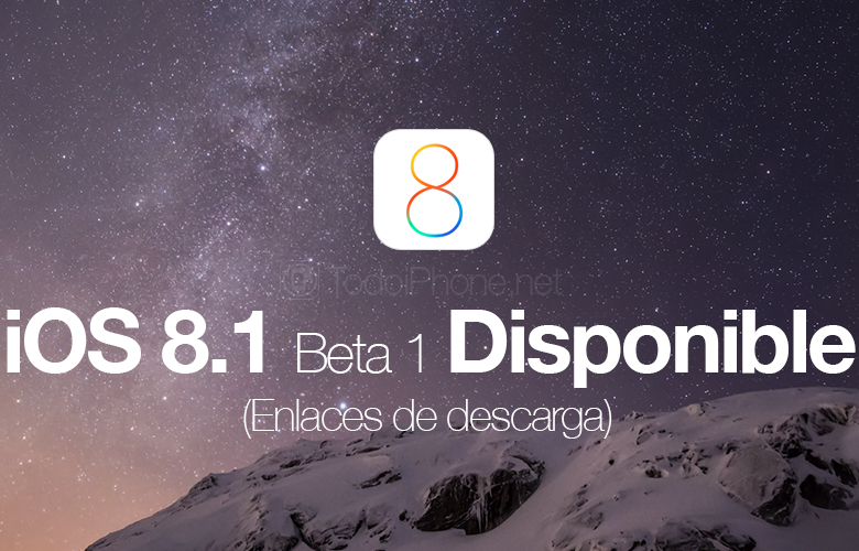 iOS-8-1-Beta-1-Disponible-Enlaces