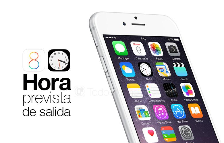 iOS-8-Hora-Prevista-Salida
