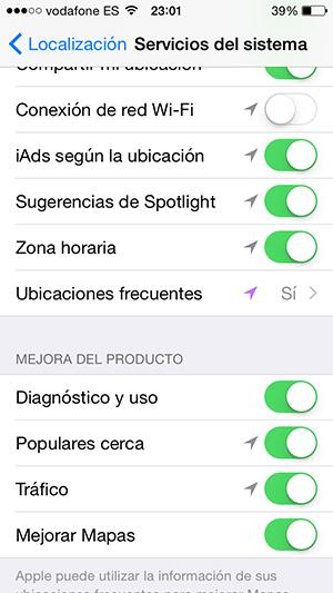 iOS-8-Solucion-Problemas-Conexion-WiFi-iPhone-iPad-Desactivar-Servicios-Sistema