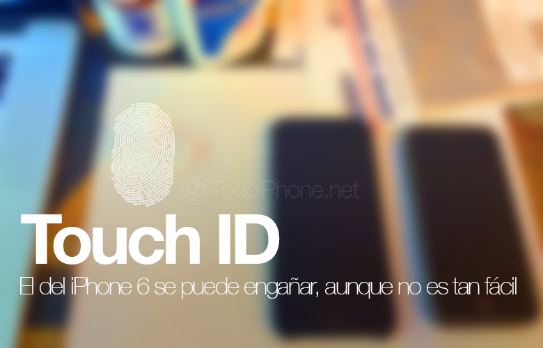 iphone 6 touch id iphone 6 se puede enga 241 ar el touch id aunque no es f 225 cil 1403