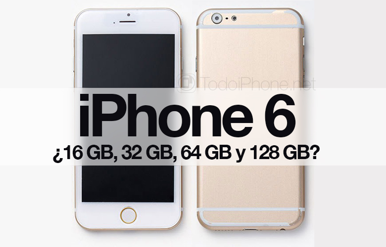 iPhone-6-memoria-16-32-64-128-GB