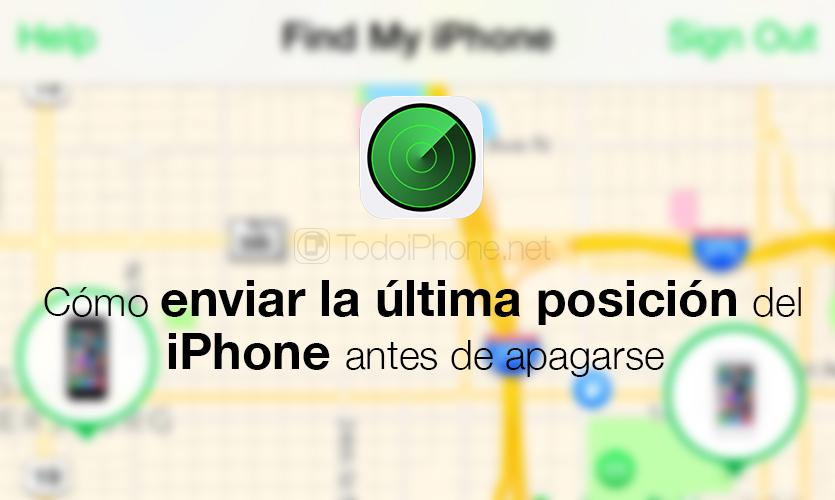 iPhone-Enviar-Ultima-Posicion-Buscar