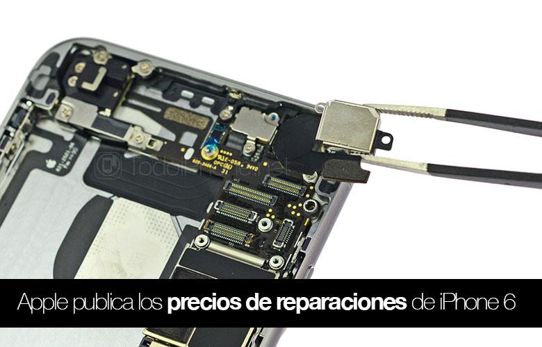 precios-reparaciones-iphone-6