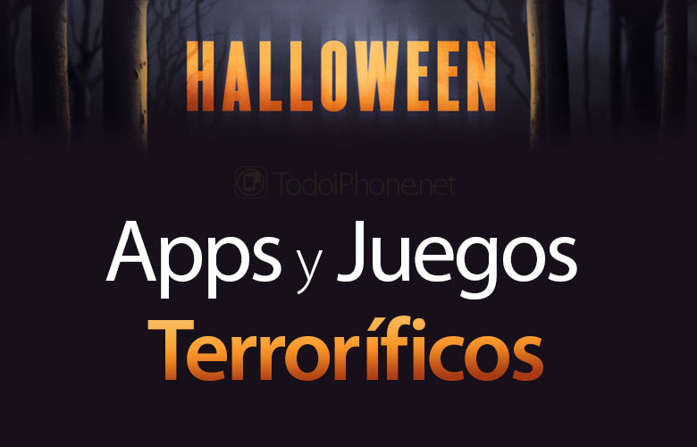 Halloween Applications and Games for iPhone and iPad 1