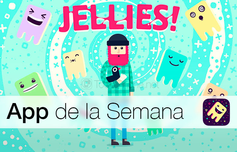 Jellies-App-Semana
