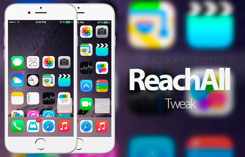 ReachAll-Tweak-iPhone