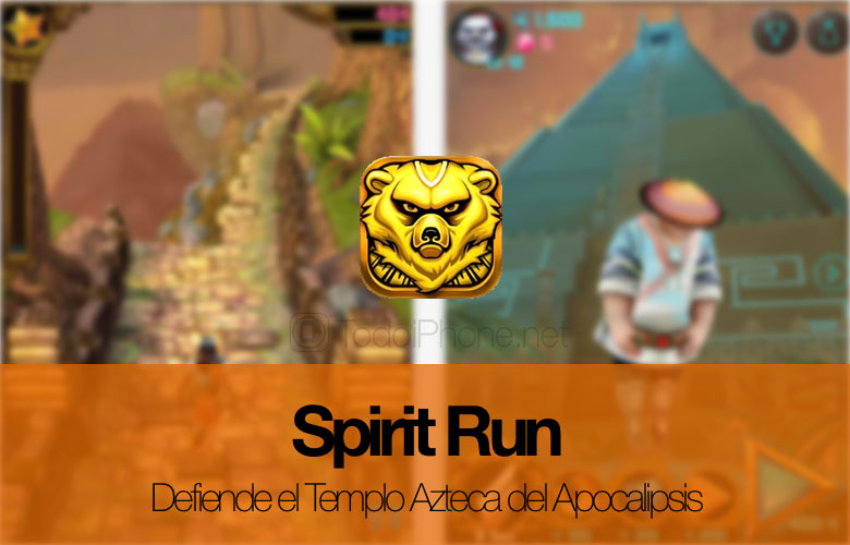Spirit-Run-Descargar-iPhone-iPad