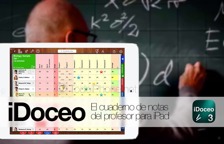 iDoceo-iPad-iPad-mini