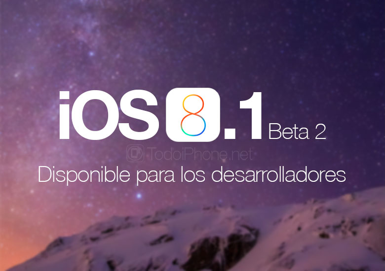 iOS-8-1-Beta-2-Disponible