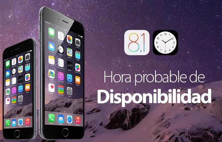 iOS-8-1-Hora-Disponibilidad-Paises