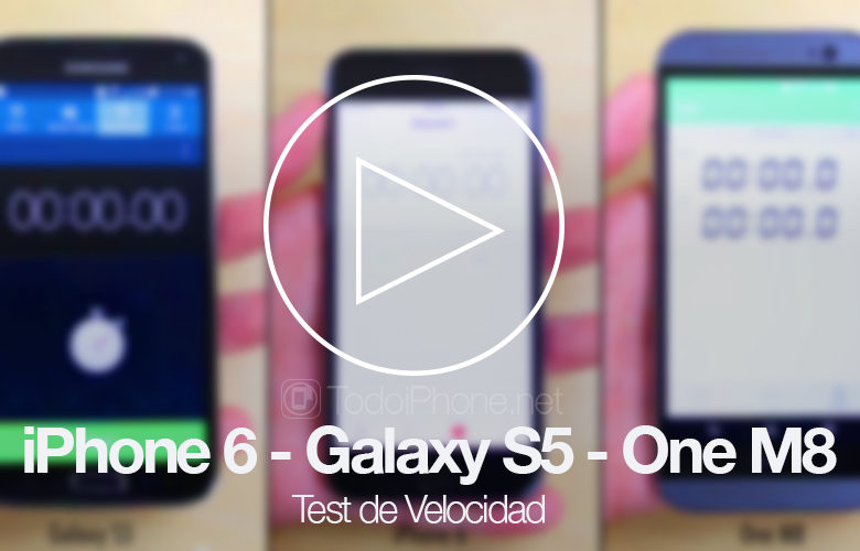 iPhone-6-Galaxy-S5-One-M8-Test-Velocidad