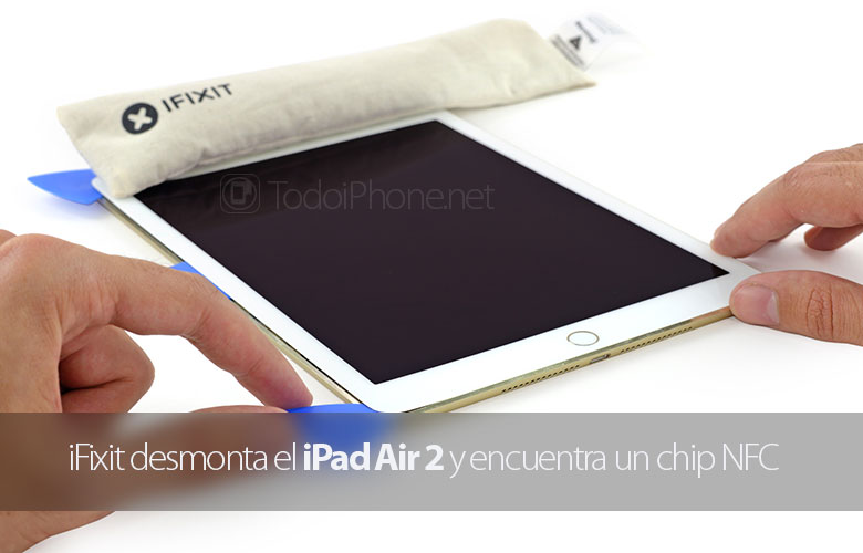 ifixit-teardown-ipad-air-2
