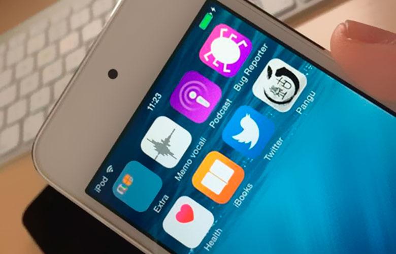 tweaks para iphone 6s Plus con jailbreak