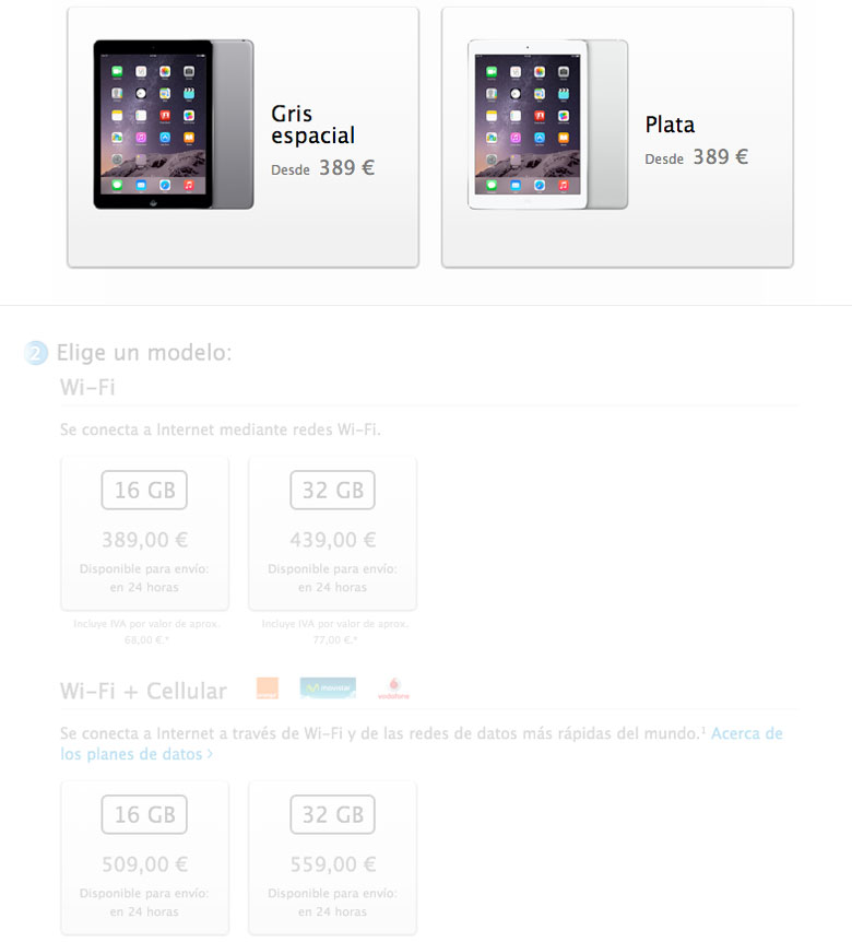 ipad-air-precios-2014