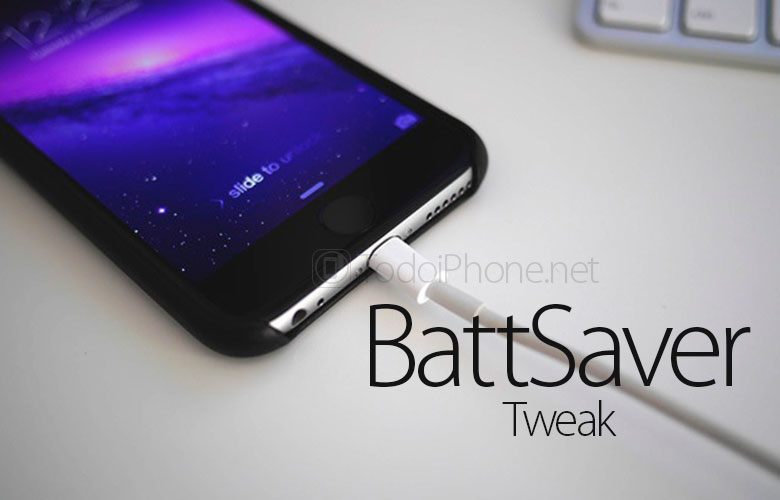 BattSaver-Tweak