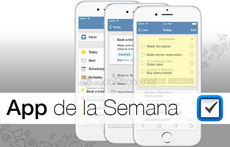 Things-App-Semana
