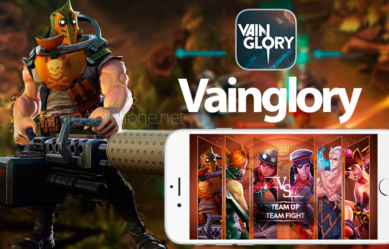 Vainglory-iPhone-iPad