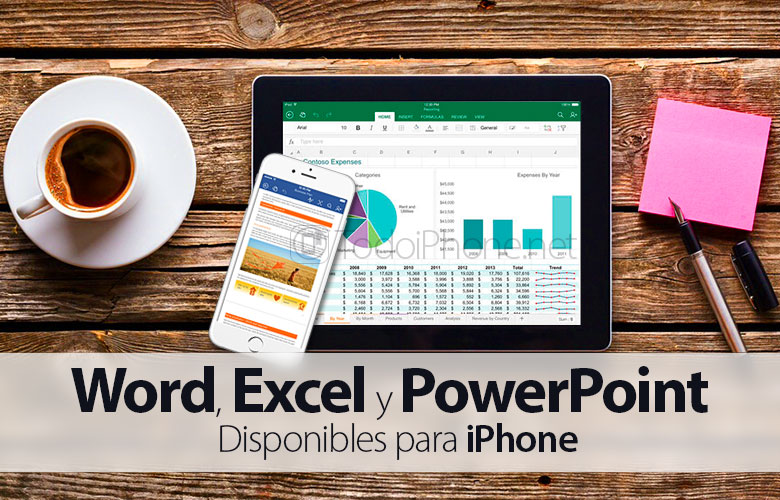 world-excel-powerpoint-iphone-gratis