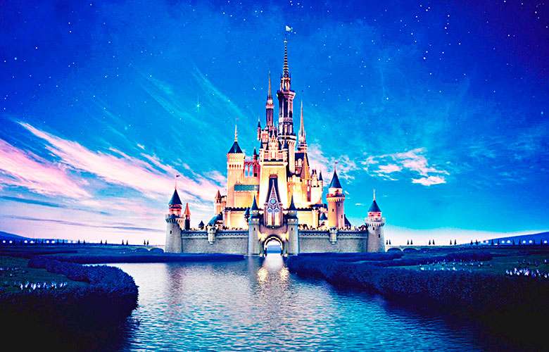 Disney-New-Authentic-Search-Engine
