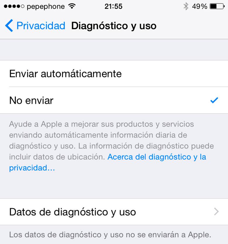 iPhone-6-Ajustes-Esenciales-Configuracion-Diagnostico-Uso
