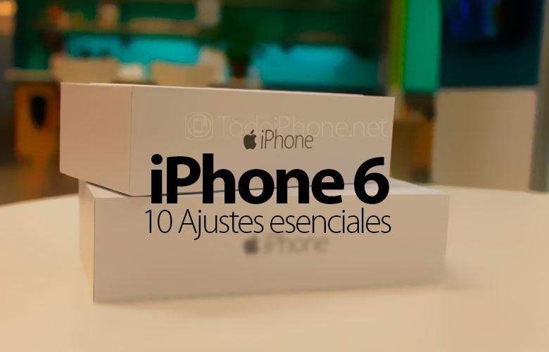 iPhone-6-Ajustes-Esenciales-Configuracion