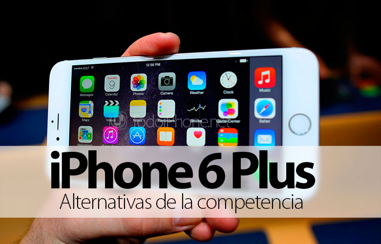 iPhone-6-Plus-Alternativas-Competencia
