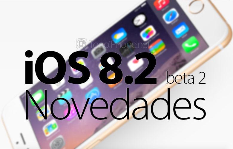 ios-8-2-beta-2-disponible-novedades