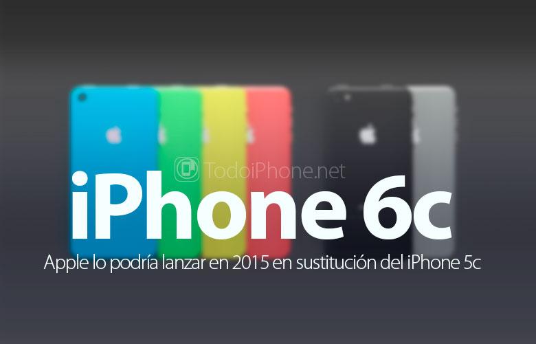 iphone-6c-podria-llegar-2015-sustituir-iphone-5c