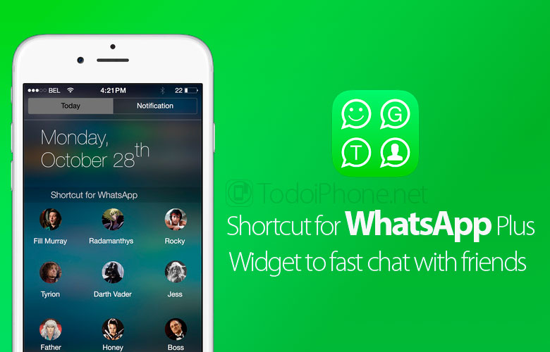 usar-whatsapp-iphone-widget-centro-notificaciones