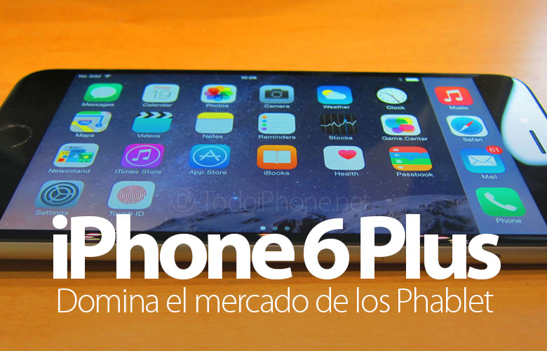 ventas-iphone-6-plus-dominan-mercado-phablet