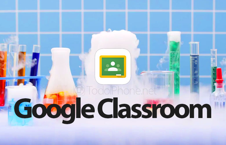 Google launches the Google Classroom app for iPhone and iPad 1