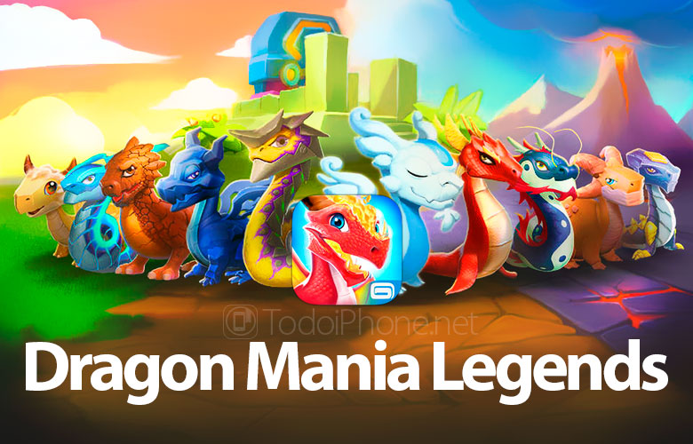 Dragon-Mania-Legends-iPhone-iPad
