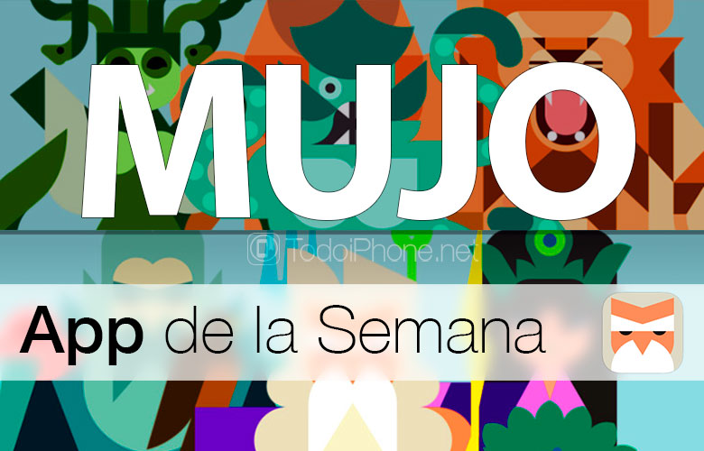 MUJO-App-Semana