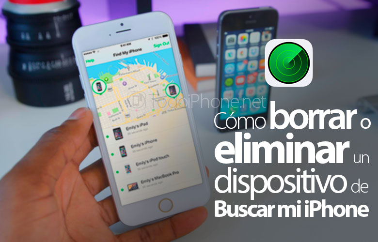 como-eliminar-iphone-ipad-buscar-mi-iphone