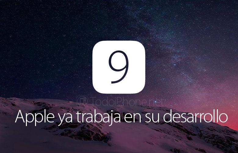 ios-9-apple-trabaja-desarrollo